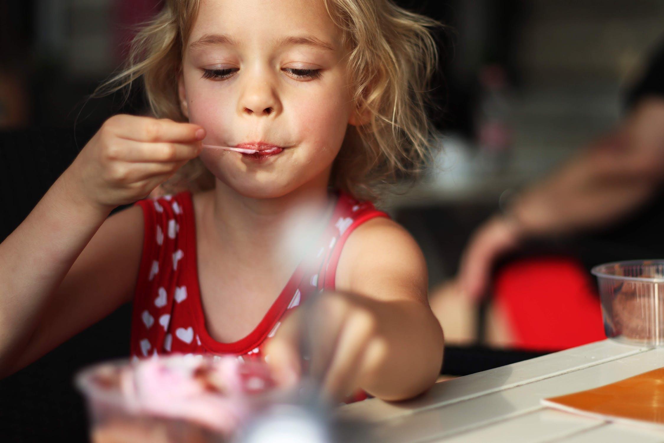 Kinderrestaurant Rotterdam Tasman